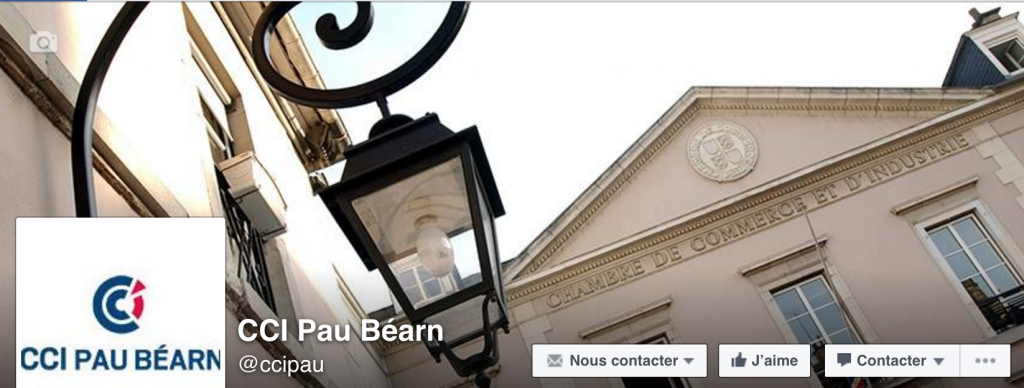CCI PAU BEARN - MEDIAS PACK PUBLICITE