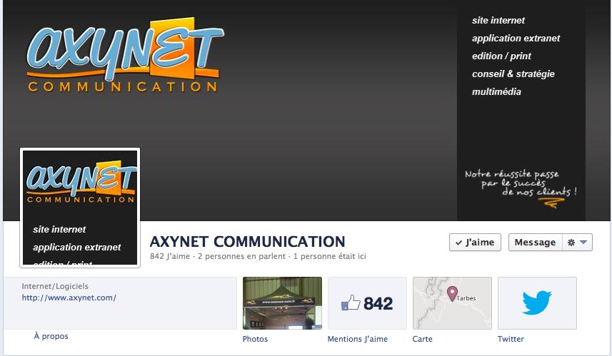 facebook Axynet
