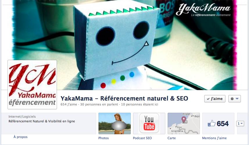 facebook Yakamama