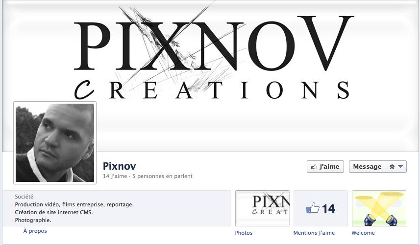 facebook pixnov
